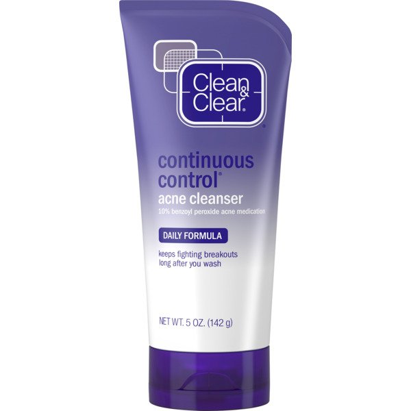 Clean-amp-Clear-Continuous-Control-Acne-Daily-Facial-Cleanser-5-Ounce-3-Pack