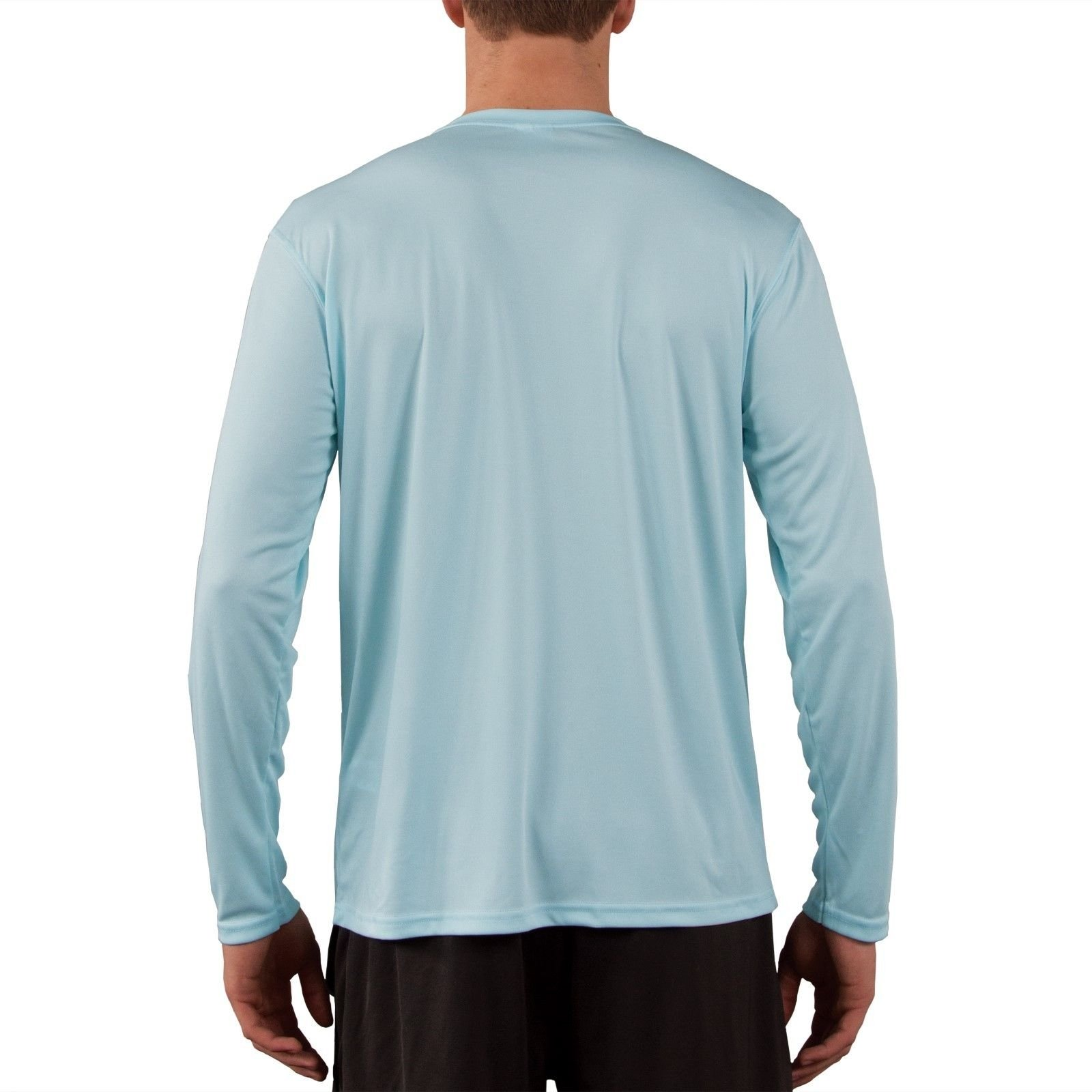vapor apparel men 39 s upf 50 uv sun protection long sleeve