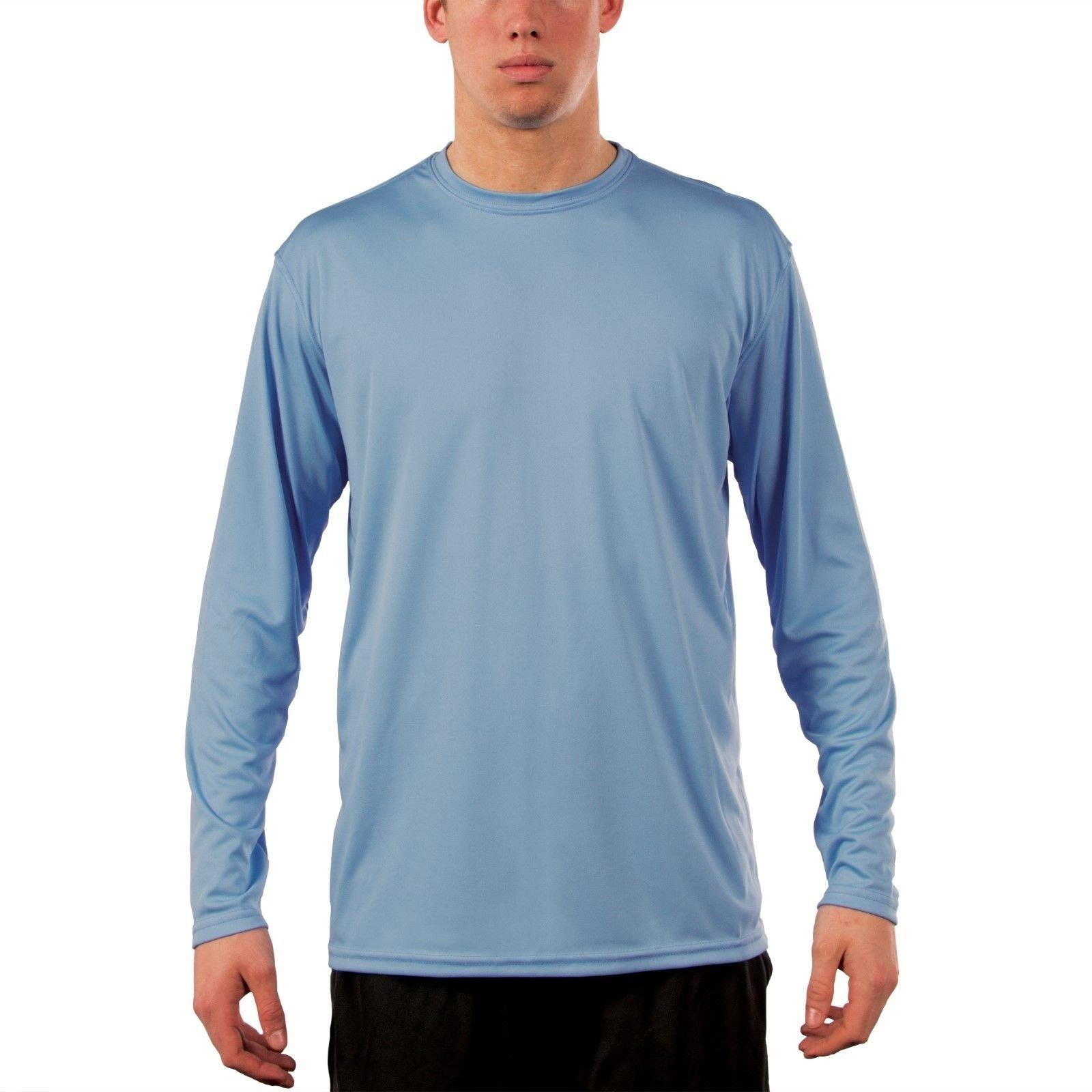 Mens Microfiber Shirts Long Sleeve