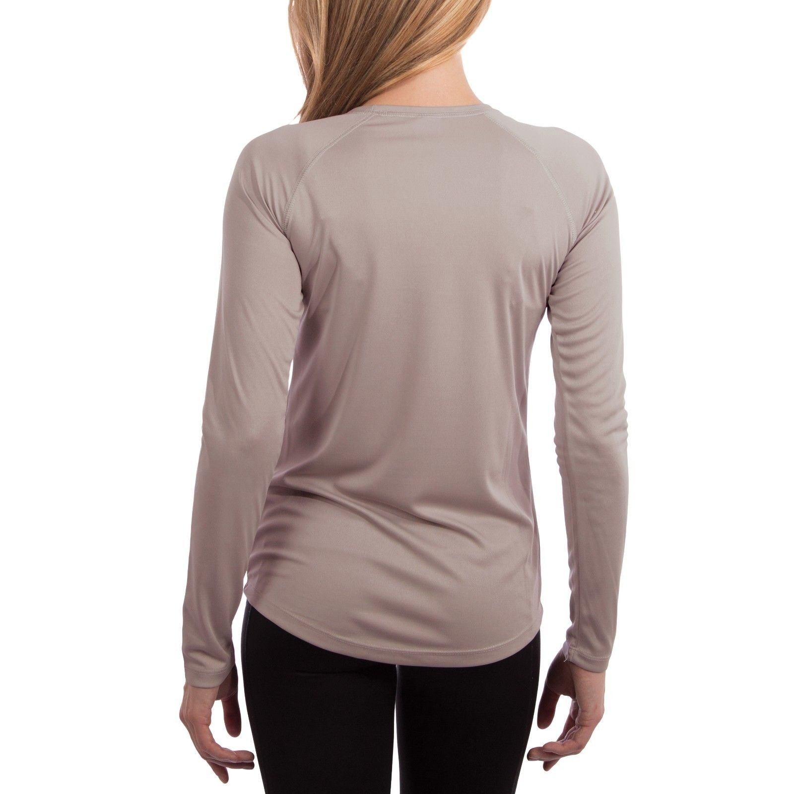 8f69522b Vapor Apparel Women's UPF 50+ UV/Sun Protection Performance T-Shirt ...