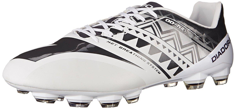 2ec0e3407 Diadora Men s DD-NA 3 GLX14 Soccer Cleat