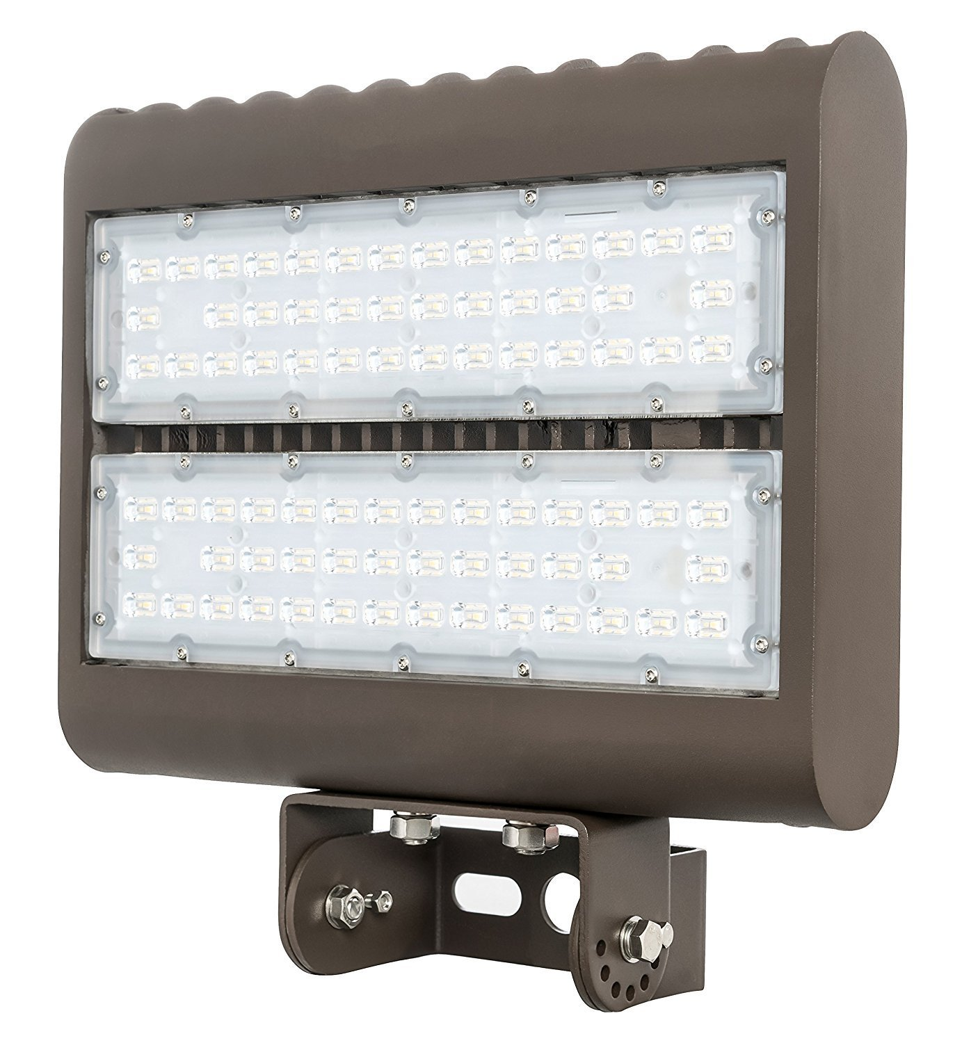 Westgate LED Outdoor Flood Lights- Yoke Mounting- Aluminum