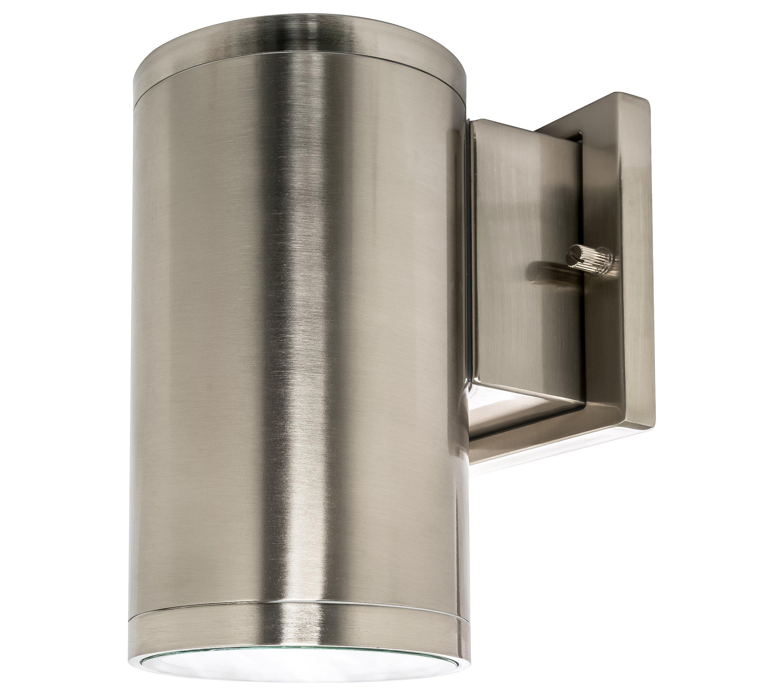 Westgate LED Outdoor Cylinder Light