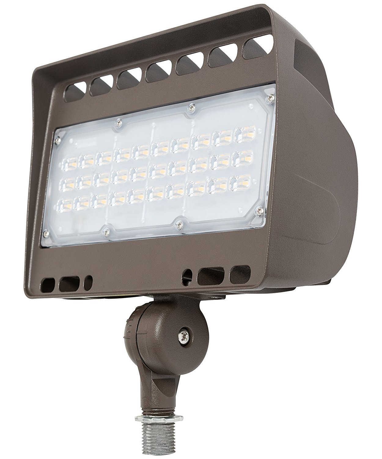 Westgate lighting led outdoor flood light knuckle mount security picture 7 of 7 arubaitofo Images