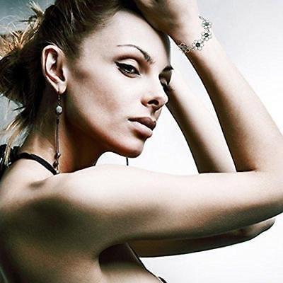 BellaMira-Abalone-Paua-Shell-Bracelet-Bangle-Earrings-Jewellery-Gift-Boxed thumbnail 14