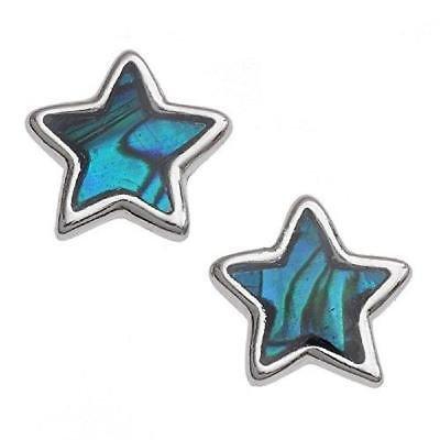 BellaMira-Abalone-Paua-Shell-Bracelet-Bangle-Earrings-Jewellery-Gift-Boxed thumbnail 7