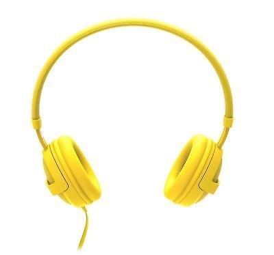Stereo-Headphones-Volume-Limit-Headband-Noise-Cancellation-Girls-Boys-Blue-Pink thumbnail 11