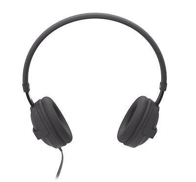Stereo-Headphones-Volume-Limit-Headband-Noise-Cancellation-Girls-Boys-Blue-Pink thumbnail 5
