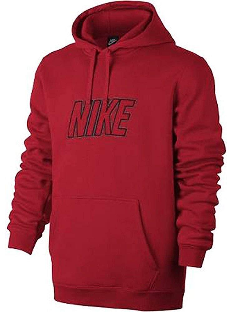 483f1304c5ba Nike M NSW HOODIE FLC GX SWSH  810804-657