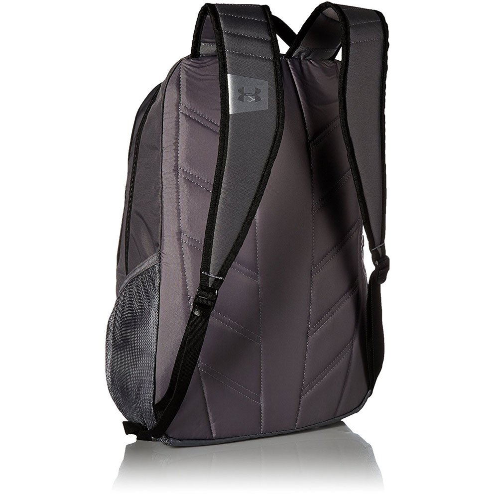 Under Armour Unisex Team Hustle Backpack UA1272782  5221b7839450e