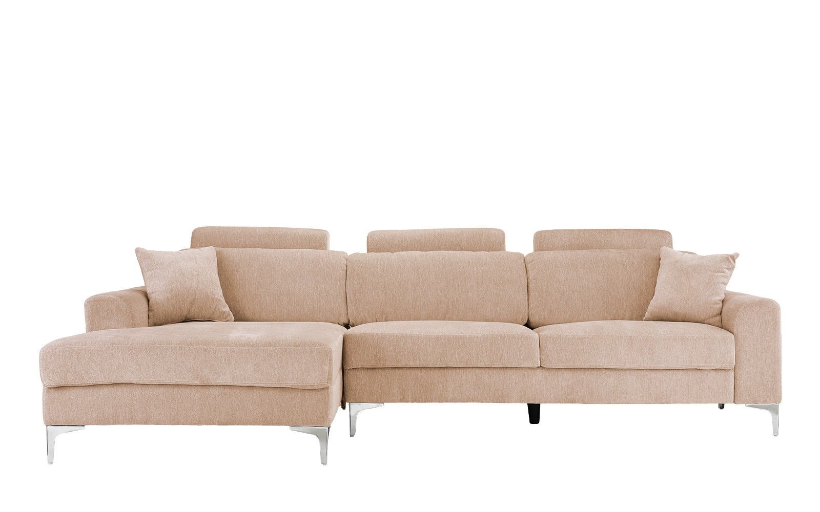 Large Family Room Furniture Sectional, L Shape Couch Extra ...