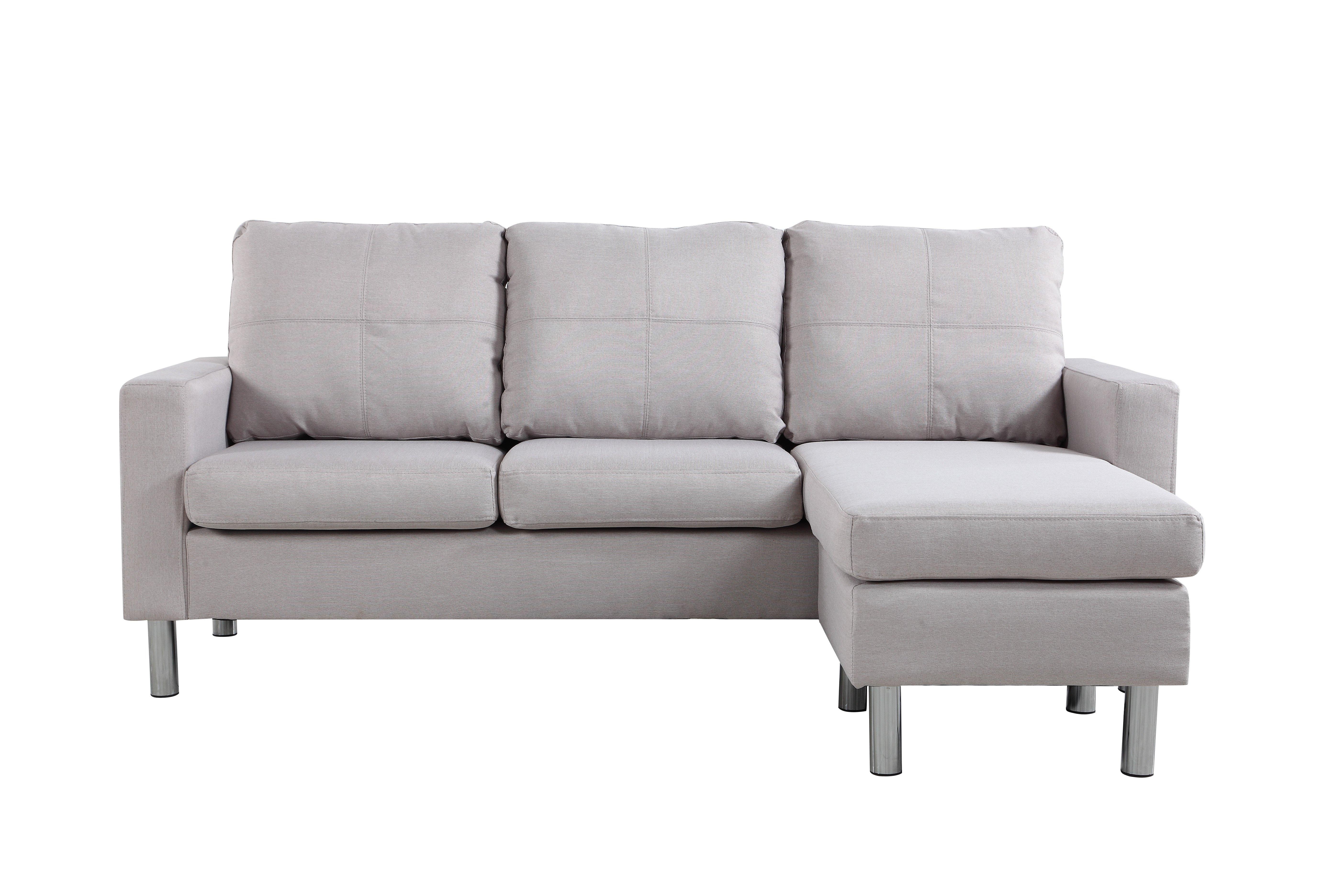 Small Living Room Sectional Small Space Sectional Sofa
