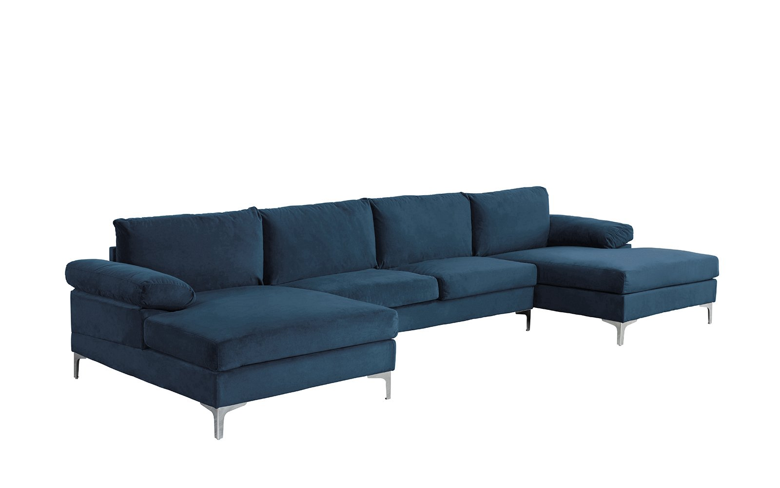 Sectional Sofa Double Extra Wide