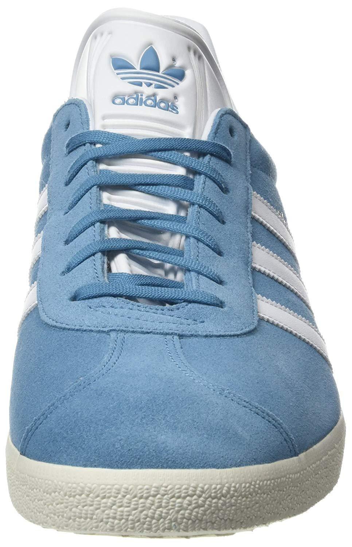 c6753ab7e144 adidas Men s Gazelle Trainers