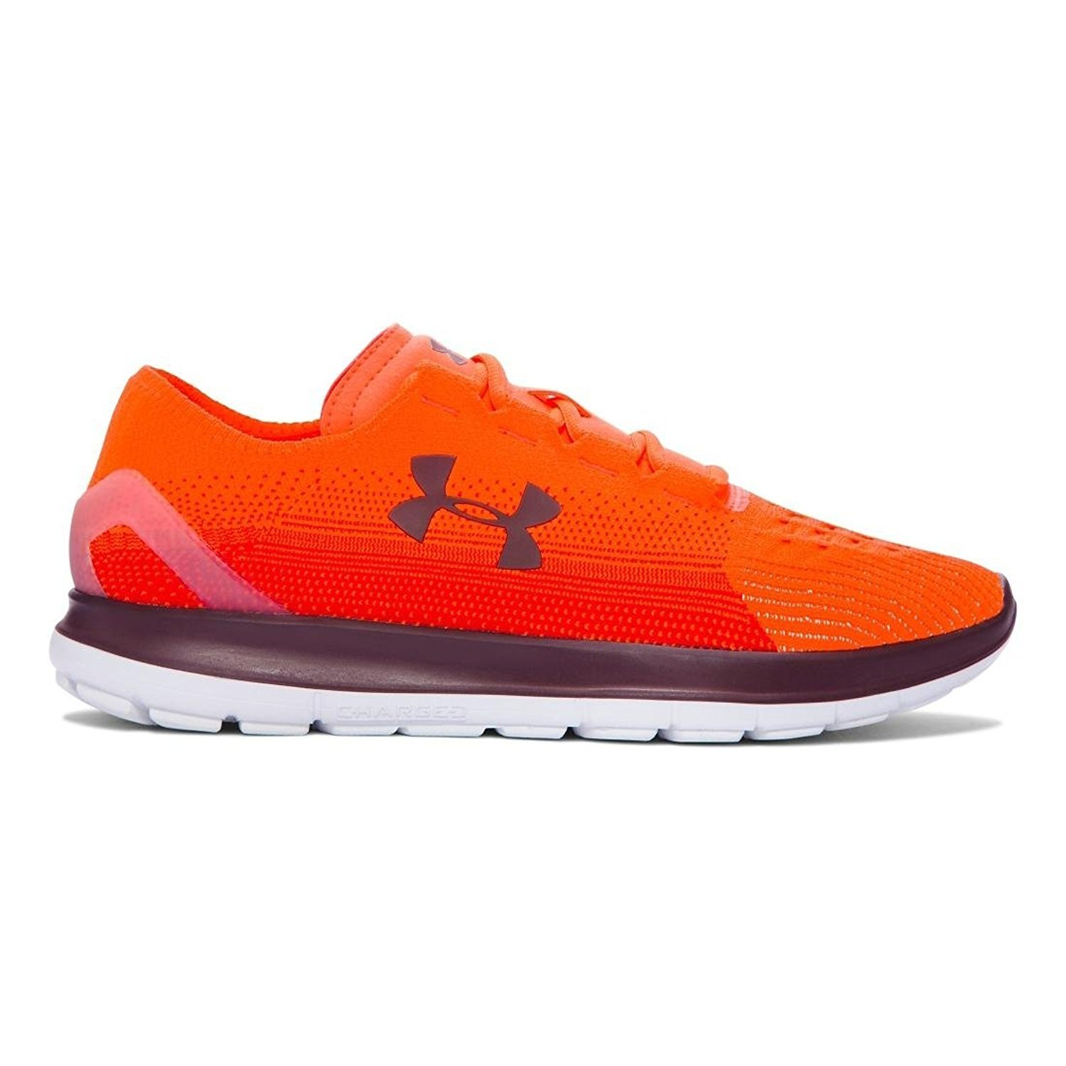 8f9ecafe1e9 Under Armour Men s Speedform Slingride Fade Running Shoes