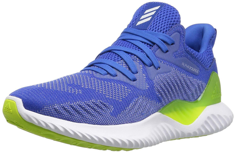 adidas-Alphabounce-Beyond-Kids-039-Running-Shoes