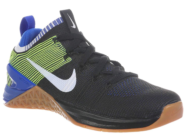 NIKE Metcon DSX Flyknit 2 Knit Men s Cross-Trainers Shoes   eBay b7f8ca809b0