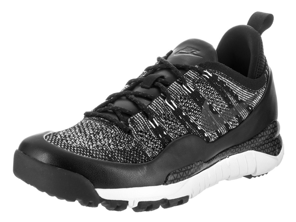 Zapatillas Casual Nike Lupinek Flyknit Low Sail / Black / Anthracite 11 Hombre US zDbbtesx