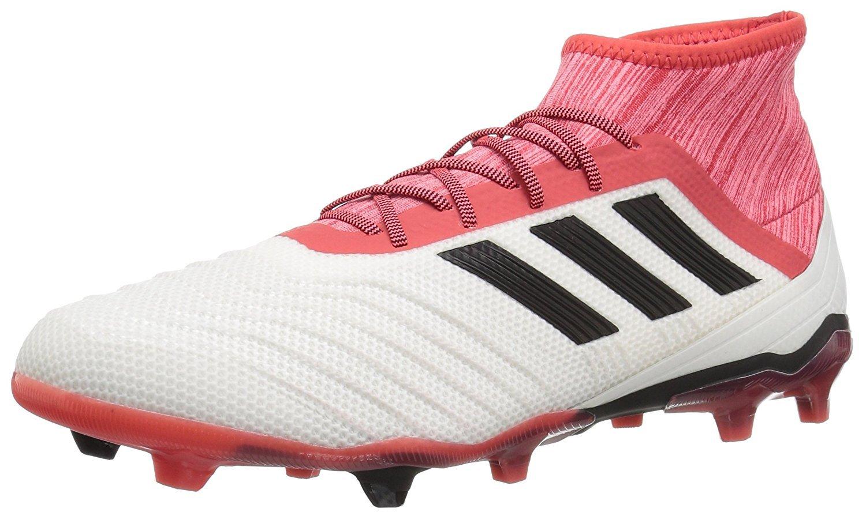 Adidas predator scarpe 18,2 terra ferma scarpe predator 89a96a