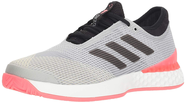 0ac3f1eba439 adidas Men s Adizero Ubersonic 3 Tennis Shoe
