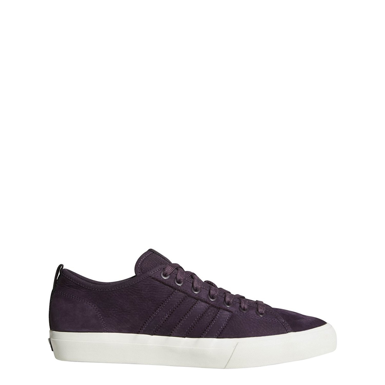 Adidas Matchcourt RX Skateboard Shoes-BB8604-Coreblack  White  Custom ed28ab4a2b9e